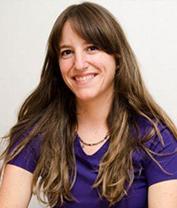 Daniela Cáceres