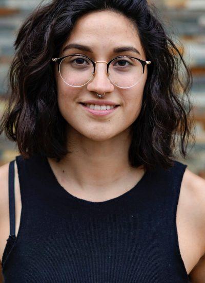 Isabela Mir