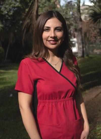 Kathya Urrutia